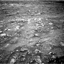 Nasa's Mars rover Curiosity acquired this image using its Right Navigation Camera on Sol 3005, at drive 306, site number 85
