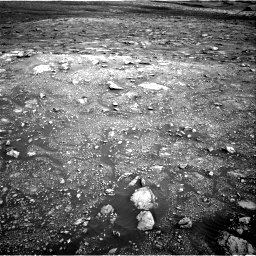 Nasa's Mars rover Curiosity acquired this image using its Right Navigation Camera on Sol 3005, at drive 342, site number 85