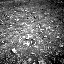 Nasa's Mars rover Curiosity acquired this image using its Right Navigation Camera on Sol 3005, at drive 378, site number 85