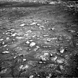 Nasa's Mars rover Curiosity acquired this image using its Right Navigation Camera on Sol 3005, at drive 390, site number 85