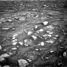 Nasa's Mars rover Curiosity acquired this image using its Right Navigation Camera on Sol 3005, at drive 402, site number 85