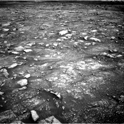 Nasa's Mars rover Curiosity acquired this image using its Right Navigation Camera on Sol 3005, at drive 426, site number 85