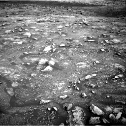 Nasa's Mars rover Curiosity acquired this image using its Right Navigation Camera on Sol 3005, at drive 456, site number 85