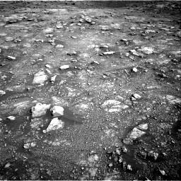 Nasa's Mars rover Curiosity acquired this image using its Right Navigation Camera on Sol 3005, at drive 462, site number 85