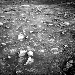 Nasa's Mars rover Curiosity acquired this image using its Right Navigation Camera on Sol 3005, at drive 468, site number 85
