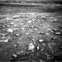 Nasa's Mars rover Curiosity acquired this image using its Right Navigation Camera on Sol 3005, at drive 474, site number 85
