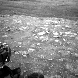 Nasa's Mars rover Curiosity acquired this image using its Right Navigation Camera on Sol 3005, at drive 492, site number 85