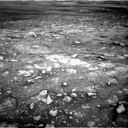 Nasa's Mars rover Curiosity acquired this image using its Right Navigation Camera on Sol 3005, at drive 498, site number 85