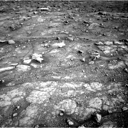 Nasa's Mars rover Curiosity acquired this image using its Right Navigation Camera on Sol 3005, at drive 510, site number 85
