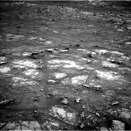 Nasa's Mars rover Curiosity acquired this image using its Left Navigation Camera on Sol 3008, at drive 796, site number 85