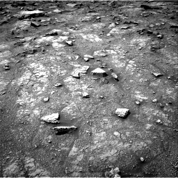 Nasa's Mars rover Curiosity acquired this image using its Right Navigation Camera on Sol 3008, at drive 562, site number 85
