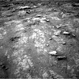 Nasa's Mars rover Curiosity acquired this image using its Right Navigation Camera on Sol 3008, at drive 568, site number 85