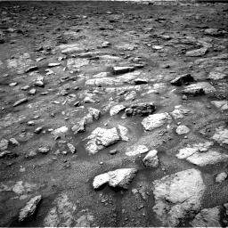 Nasa's Mars rover Curiosity acquired this image using its Right Navigation Camera on Sol 3008, at drive 616, site number 85
