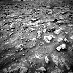 Nasa's Mars rover Curiosity acquired this image using its Right Navigation Camera on Sol 3008, at drive 646, site number 85