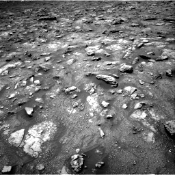 Nasa's Mars rover Curiosity acquired this image using its Right Navigation Camera on Sol 3008, at drive 718, site number 85