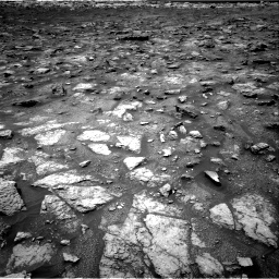 Nasa's Mars rover Curiosity acquired this image using its Right Navigation Camera on Sol 3008, at drive 730, site number 85