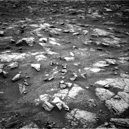 Nasa's Mars rover Curiosity acquired this image using its Right Navigation Camera on Sol 3008, at drive 748, site number 85