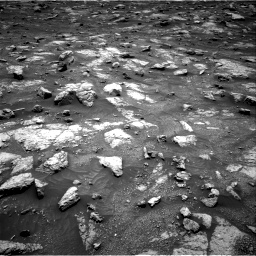 Nasa's Mars rover Curiosity acquired this image using its Right Navigation Camera on Sol 3008, at drive 754, site number 85