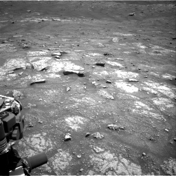 Nasa's Mars rover Curiosity acquired this image using its Right Navigation Camera on Sol 3008, at drive 796, site number 85