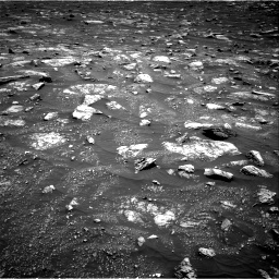 Nasa's Mars rover Curiosity acquired this image using its Right Navigation Camera on Sol 3008, at drive 850, site number 85