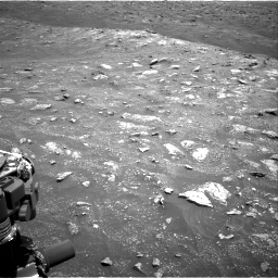 Nasa's Mars rover Curiosity acquired this image using its Right Navigation Camera on Sol 3008, at drive 868, site number 85