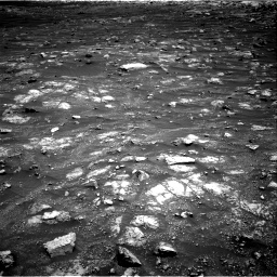 Nasa's Mars rover Curiosity acquired this image using its Right Navigation Camera on Sol 3008, at drive 886, site number 85