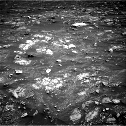 Nasa's Mars rover Curiosity acquired this image using its Right Navigation Camera on Sol 3008, at drive 904, site number 85