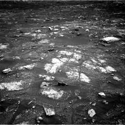 Nasa's Mars rover Curiosity acquired this image using its Right Navigation Camera on Sol 3008, at drive 916, site number 85