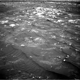 Nasa's Mars rover Curiosity acquired this image using its Right Navigation Camera on Sol 3008, at drive 946, site number 85