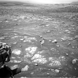 Nasa's Mars rover Curiosity acquired this image using its Right Navigation Camera on Sol 3008, at drive 1060, site number 85
