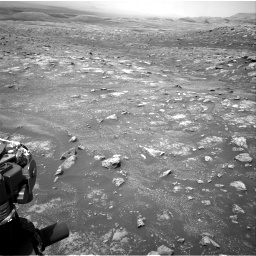 Nasa's Mars rover Curiosity acquired this image using its Right Navigation Camera on Sol 3008, at drive 1066, site number 85