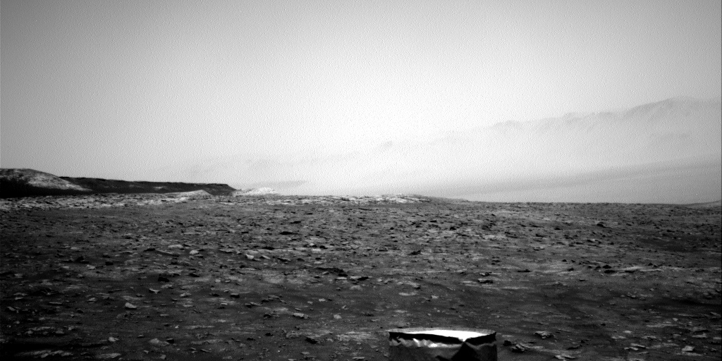 Nasa's Mars rover Curiosity acquired this image using its Right Navigation Camera on Sol 3009, at drive 1072, site number 85
