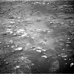 Nasa's Mars rover Curiosity acquired this image using its Right Navigation Camera on Sol 3011, at drive 1192, site number 85