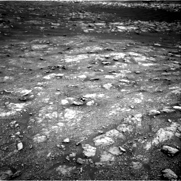 Nasa's Mars rover Curiosity acquired this image using its Right Navigation Camera on Sol 3011, at drive 1246, site number 85