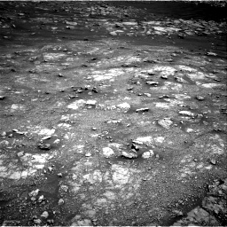 Nasa's Mars rover Curiosity acquired this image using its Right Navigation Camera on Sol 3011, at drive 1258, site number 85