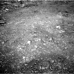 Nasa's Mars rover Curiosity acquired this image using its Left Navigation Camera on Sol 3013, at drive 1696, site number 85
