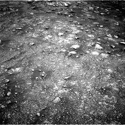 Nasa's Mars rover Curiosity acquired this image using its Right Navigation Camera on Sol 3013, at drive 1582, site number 85