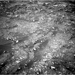 Nasa's Mars rover Curiosity acquired this image using its Right Navigation Camera on Sol 3013, at drive 1600, site number 85