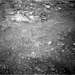Nasa's Mars rover Curiosity acquired this image using its Right Navigation Camera on Sol 3013, at drive 1672, site number 85