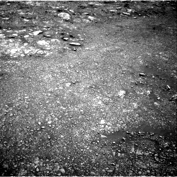Nasa's Mars rover Curiosity acquired this image using its Right Navigation Camera on Sol 3013, at drive 1690, site number 85