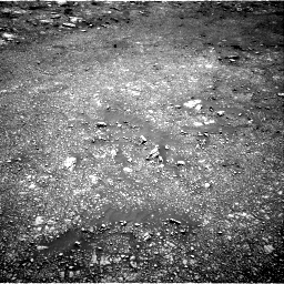Nasa's Mars rover Curiosity acquired this image using its Right Navigation Camera on Sol 3013, at drive 1696, site number 85