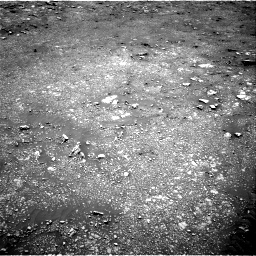 Nasa's Mars rover Curiosity acquired this image using its Right Navigation Camera on Sol 3013, at drive 1702, site number 85