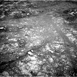 Nasa's Mars rover Curiosity acquired this image using its Left Navigation Camera on Sol 3015, at drive 2126, site number 85