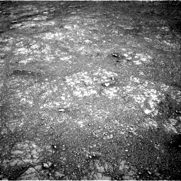 Nasa's Mars rover Curiosity acquired this image using its Right Navigation Camera on Sol 3015, at drive 2054, site number 85