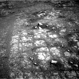 Nasa's Mars rover Curiosity acquired this image using its Right Navigation Camera on Sol 3015, at drive 2114, site number 85
