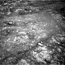 Nasa's Mars rover Curiosity acquired this image using its Right Navigation Camera on Sol 3015, at drive 2132, site number 85