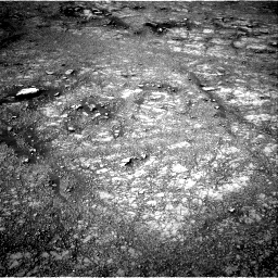 Nasa's Mars rover Curiosity acquired this image using its Right Navigation Camera on Sol 3018, at drive 2180, site number 85