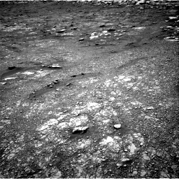 Nasa's Mars rover Curiosity acquired this image using its Right Navigation Camera on Sol 3018, at drive 2264, site number 85