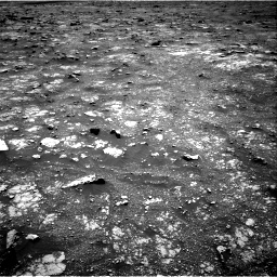 Nasa's Mars rover Curiosity acquired this image using its Right Navigation Camera on Sol 3018, at drive 2288, site number 85