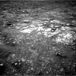 Nasa's Mars rover Curiosity acquired this image using its Right Navigation Camera on Sol 3018, at drive 2312, site number 85